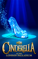 Cinderella Tickets - West End