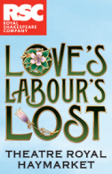 Love's Labour's Lost Tickets - West End