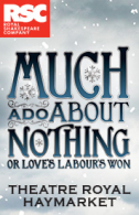 Much Ado About Nothing Tickets - West End