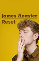 James Acaster Tickets - West End