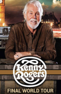 Kenny Rogers - The Gambler's Last Deal Tickets - West End