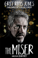 The Miser Tickets - West End