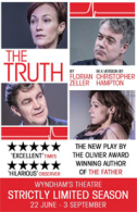 The Truth Tickets - West End