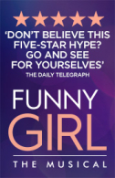 Funny Girl Tickets - West End