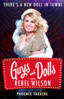 Guys and Dolls Tickets - West End
