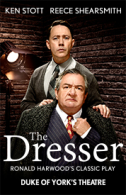 The Dresser Tickets - West End