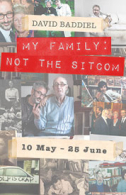 My Family: Not the Sitcom Tickets - West End
