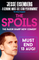 The Spoils Tickets - West End
