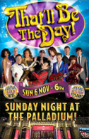 That'll Be The Day Tickets - West End