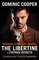 The Libertine Tickets - West End