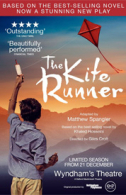 The Kite Runner Tickets - West End
