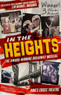 In the Heights Tickets - West End
