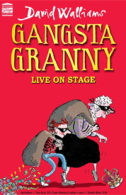 Gangsta Granny Tickets - West End