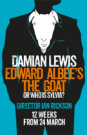 Edward Albee's The Goat, or Who Is Sylvia? Tickets - West End