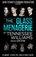 The Glass Menagerie Tickets - West End