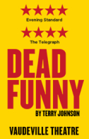 Dead Funny Tickets - West End