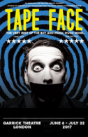 Tape Face Tickets - West End