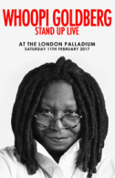 Whoopi Goldberg Tickets - West End