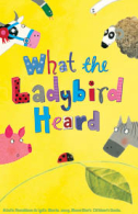 What the Ladybird Heard Tickets - West End