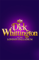 Dick Whittington Tickets - West End