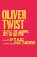 Oliver Twist Tickets - West End