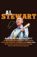Al Stewart - Year of the Cat Tickets - West End