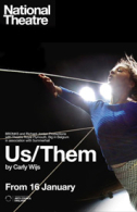 Us/Them Tickets - West End