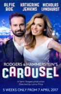 Carousel Tickets - West End