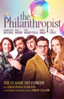 The Philanthropist Tickets - West End