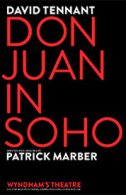 Don Juan in Soho Tickets - West End