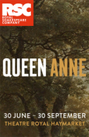Queen Anne Tickets - West End
