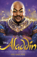 Disney's Aladdin Tickets - West End