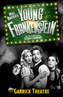Young Frankenstein Tickets - West End