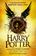 Harry Potter and the Cursed Child - Part One & Part Two combined entry Tickets - West End