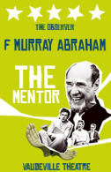 The Mentor Tickets - West End