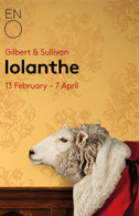 Iolanthe Tickets - West End