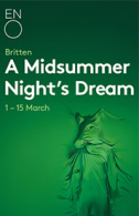 A Midsummer Night's Dream Tickets - West End
