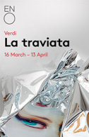 La traviata Tickets - West End