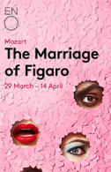 The Marriage of Figaro (Le nozze di Figaro) Tickets - West End