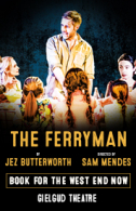 The Ferryman Tickets - West End