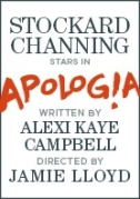 Apologia Tickets - West End