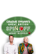 Graeme Swanns Great British Spin Off with Henry Blofeld Tickets - West End