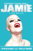 Everybody's Talking About Jamie Tickets - West End