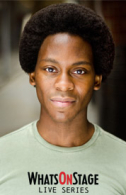 WhatsOnStage Live: Tyrone Huntley Tickets - West End
