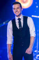 Nathan Carter - Nathan Carter and his band - The Wanna Dance Tour Tickets - West End