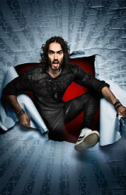 Russell Brand - Re:Birth Tickets - West End