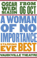 A Woman of No Importance Tickets - West End