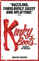 Kinky Boots Tickets - West End