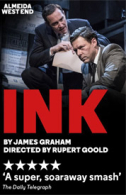 Ink Tickets - West End