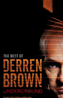 Derren Brown - Underground Tickets - West End